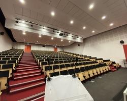 Arena Stade Couvert / Arena Lievin - Liévin - l'Amphithéâtre