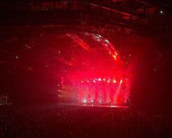 Arena Stade Couvert / Arena Lievin - Liévin -Concerts et spectacles majeurs